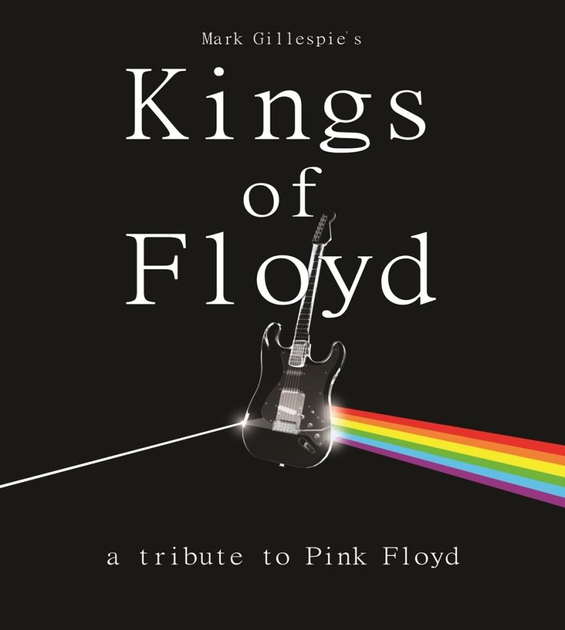 Kings of Floyd