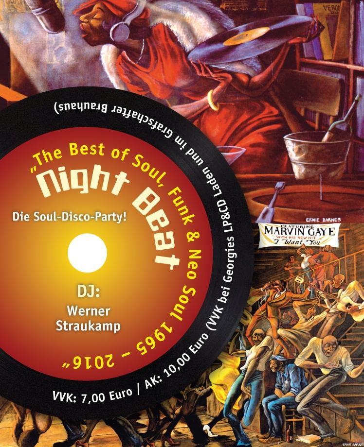 Soul Disco Party