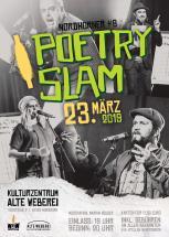 2019_PlakatA3_Poetry_Slam_Nordhorn
